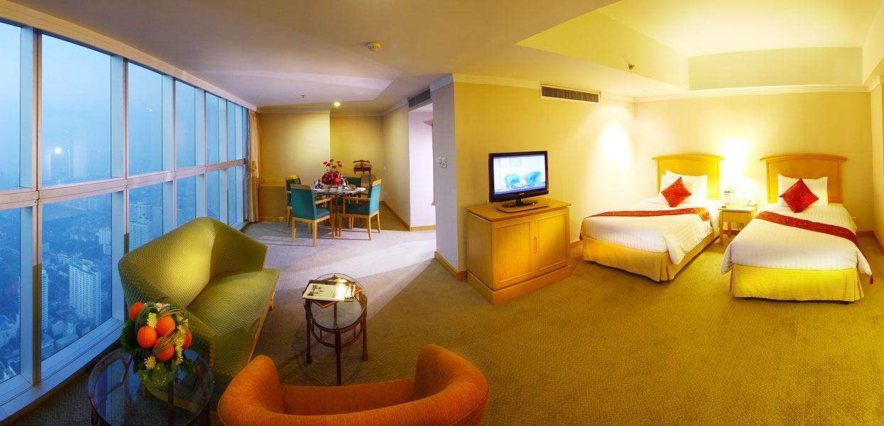 bangkok rooms