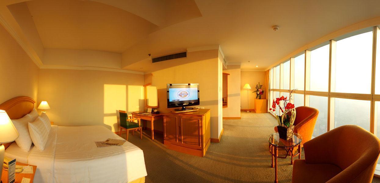 Rooms Amp Suites Baiyoke Sky Hotel Bangkok City Thailand