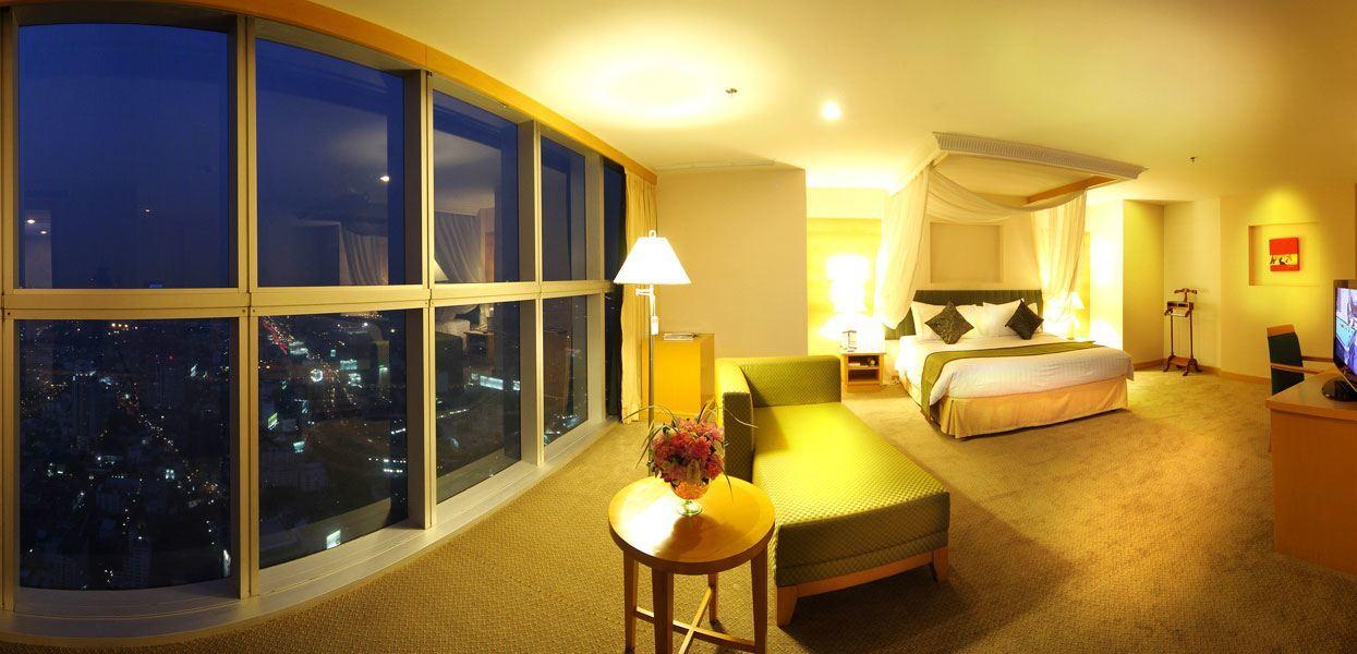 room bangkok hotel