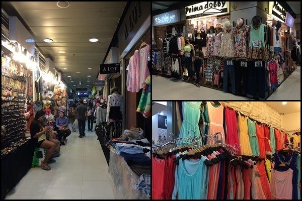 Tips To Explore Pratunam Market Bangkok Thailand